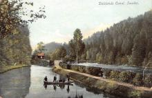 top024697 - Canals Foreign Post Card