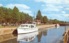 top024863 - Canals USA Post Card