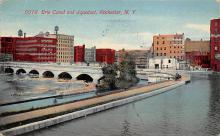 top024895 - Canals USA Post Card