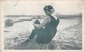top024953 - Bathing Beauty Post Card