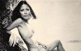 top024957 - Bathing Beauty Post Card