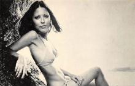 top024959 - Bathing Beauty Post Card