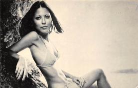 top024961 - Bathing Beauty Post Card