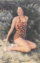 top024983 - Bathing Beauty Post Card