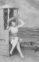 top024995 - Bathing Beauty Post Card