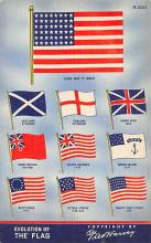 top025063 - Military Victory Linen Post Card