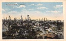 top025087 - Oil Wells Post Card