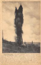 top025089 - Oil Wells Post Card
