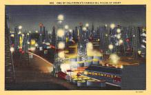 top025093 - Oil Wells Post Card