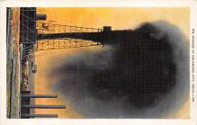 top025097 - Oil Wells Post Card