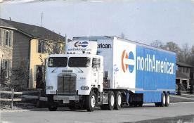 top025969 - Trucks / Buses /  Vans Post Card