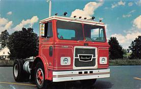 top025977 - Trucks / Buses /  Vans Post Card