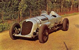 top025993 - Vinatge Auto Pre 1950 Post Card