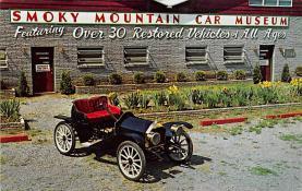 top026055 - Vinatge Auto Pre 1950 Post Card