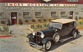 top026057 - Vinatge Auto Pre 1950 Post Card