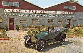 top026059 - Vinatge Auto Pre 1950 Post Card