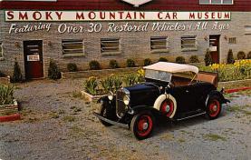 top026061 - Vinatge Auto Pre 1950 Post Card