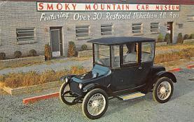 top026069 - Vinatge Auto Pre 1950 Post Card