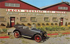 top026071 - Vinatge Auto Pre 1950 Post Card