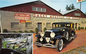 top026079 - Vinatge Auto Pre 1950 Post Card