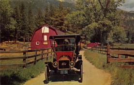 top026081 - Vinatge Auto Pre 1950 Post Card