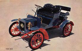 top026085 - Vinatge Auto Pre 1950 Post Card