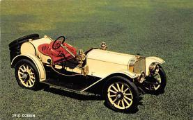 top026087 - Vinatge Auto Pre 1950 Post Card