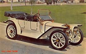 top026095 - Vinatge Auto Pre 1950 Post Card