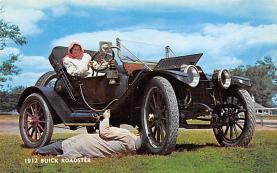top026097 - Vinatge Auto Pre 1950 Post Card