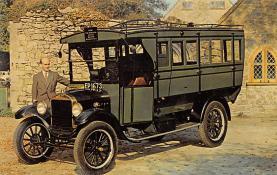 top026099 - Vinatge Auto Pre 1950 Post Card