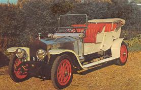 top026103 - Vinatge Auto Pre 1950 Post Card