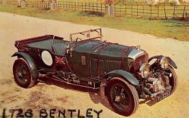 top026105 - Vinatge Auto Pre 1950 Post Card