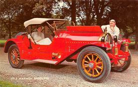top026107 - Vinatge Auto Pre 1950 Post Card