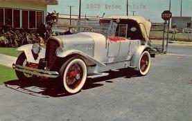 top026111 - Vinatge Auto Pre 1950 Post Card