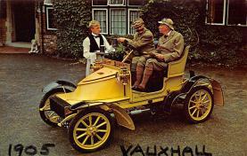 top026113 - Vinatge Auto Pre 1950 Post Card