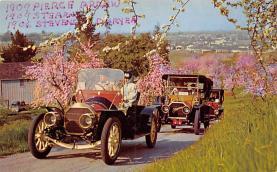 top026115 - Vinatge Auto Pre 1950 Post Card