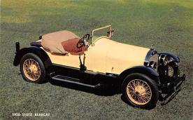 top026117 - Vinatge Auto Pre 1950 Post Card