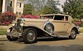 top026125 - Vinatge Auto Pre 1950 Post Card