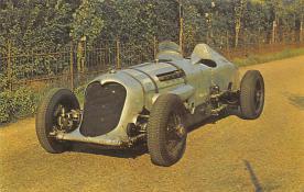 top026195 - Vinatge Auto Pre 1950 Post Card