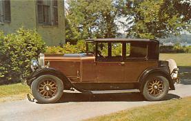 top026239 - Vinatge Auto Pre 1950 Post Card