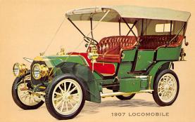top026267 - Vinatge Auto Pre 1950 Post Card