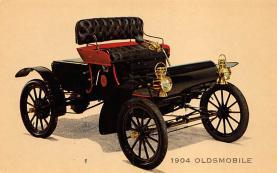 top026273 - Vinatge Auto Pre 1950 Post Card
