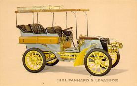 top026275 - Vinatge Auto Pre 1950 Post Card