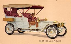 top026277 - Vinatge Auto Pre 1950 Post Card