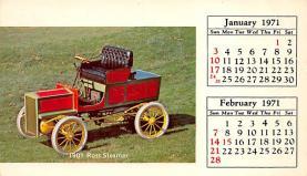 top026353 - Vinatge Auto Pre 1950 Post Card
