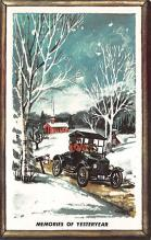 top026361 - Vinatge Auto Pre 1950 Post Card