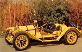 top026363 - Vinatge Auto Pre 1950 Post Card