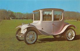 top026365 - Vinatge Auto Pre 1950 Post Card