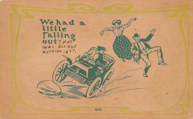 top026381 - Vinatge Auto Pre 1950 Post Card