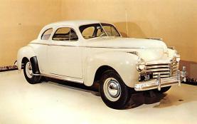 top026383 - Vinatge Auto Pre 1950 Post Card